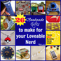 loveable nerd into collage