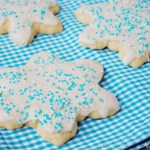 Old Fashion Sugar Cookies