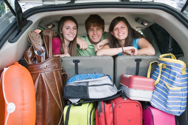 teen road trip games