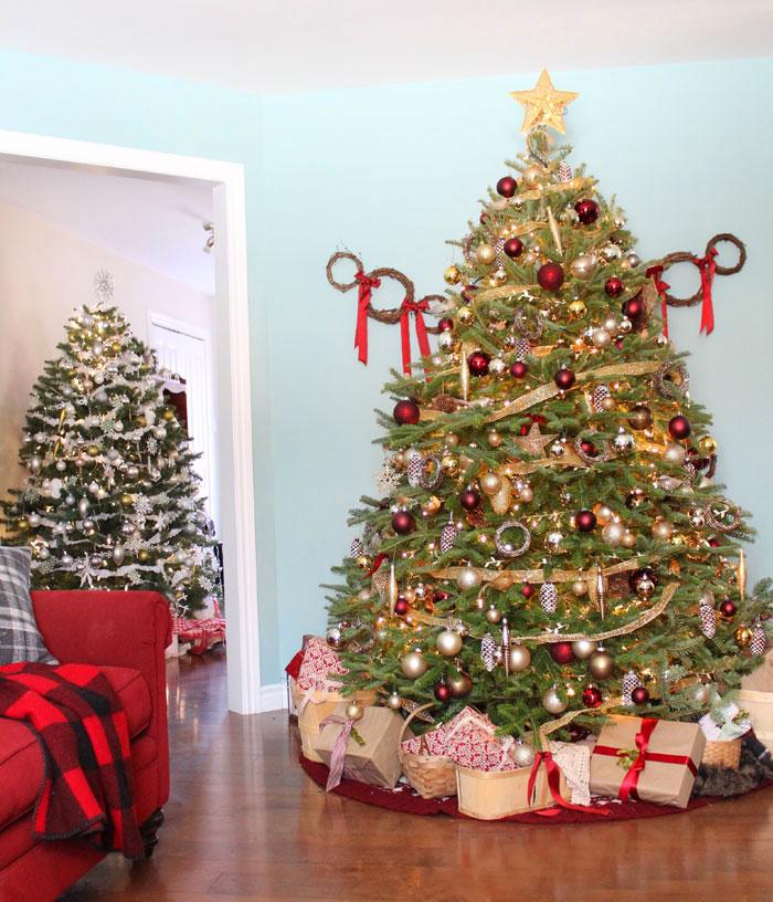 traditional-christmas-trees