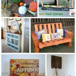 20+ Pallet Projects