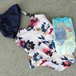 Baby Swim Cap Tutorial with Huggies® Little Swimmers®