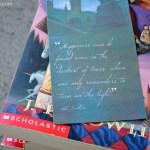 Printable Dumbledore Quote Bookmark