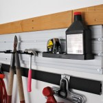 Simple Budget Garage Organizing with the Family