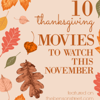 10 Thanksgiving Movies to Watch