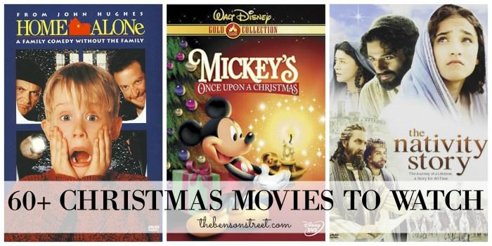 60-christmas-movies-to-watch