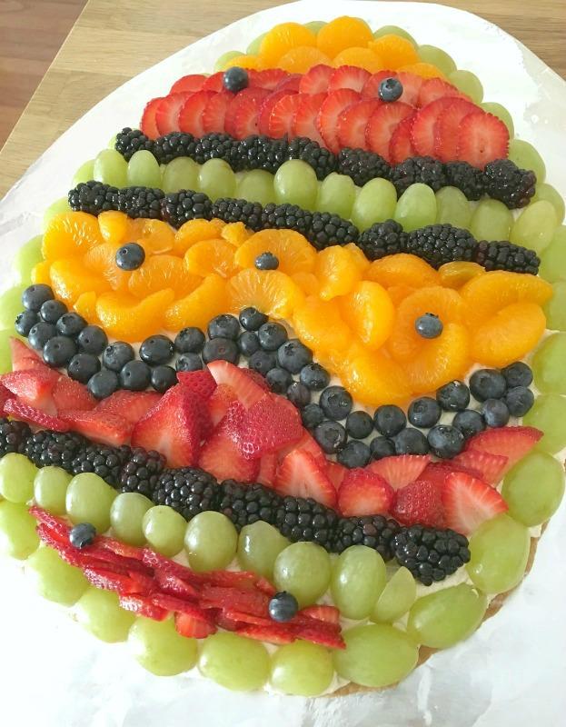 egg fruit sugar content in fruit