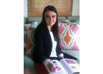 Meet the Bermudians: Assistant to the Editor, Gabrielle Boyer
