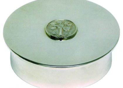 Bermuda Silver