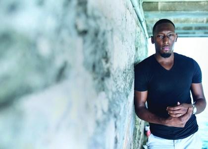 Bermudians of the Year: Winston Godwin