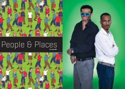 People & Places 2017