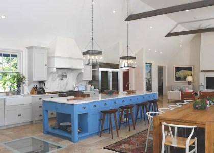 Residential Interior Design Winner: Longtail House