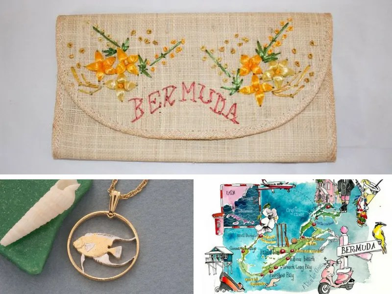 Bermuda Items You Can Buy on Etsy Right Now