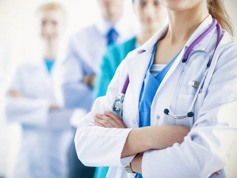 Medical Musings with Dr. Shane Marshall: Are Women Better Doctors Than Men?
