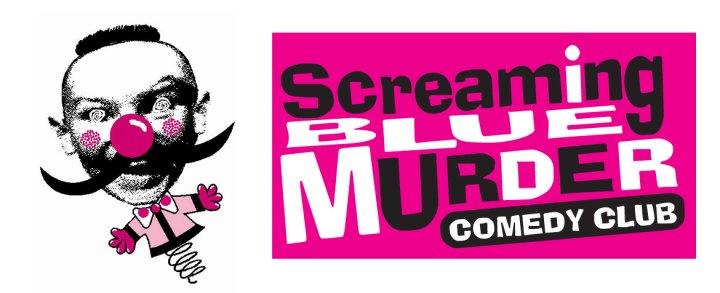 Screaming Blue Murder Comedy Club