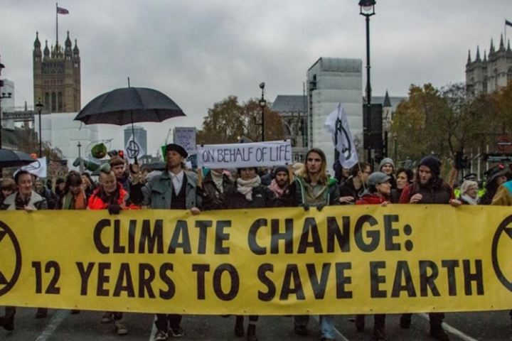 The Myth of Global Warming & The Truth About Climate Change