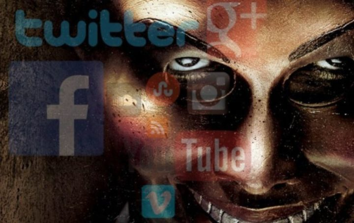 Time For An Exodus From Authoritarian Big Tech Platforms