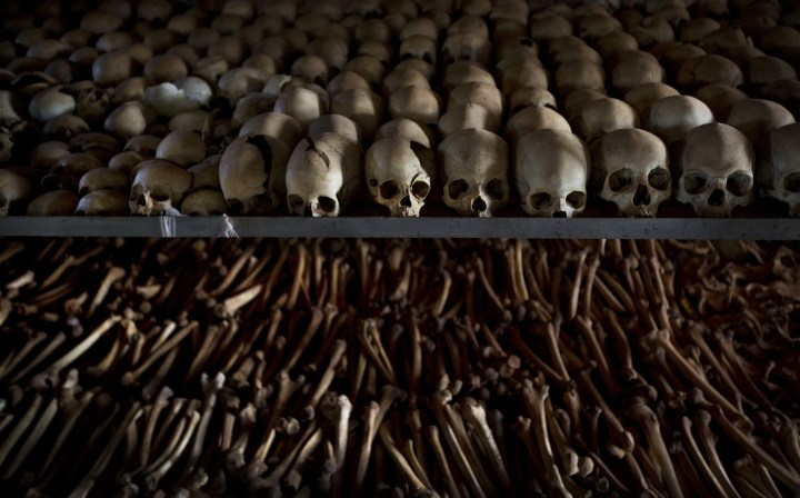 ICC Asked To Investigate Allegations of Genocide Against UK Government