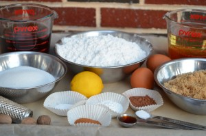 honey cake ingredients (4)
