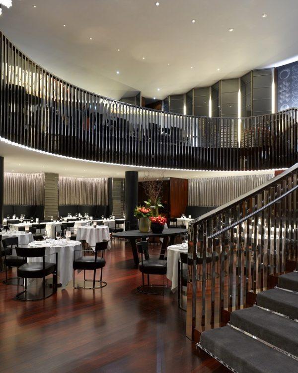 Bulgari Hotel and Residencies, Knightsbridge, London.