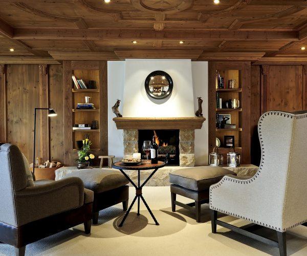 Rooms & Suites (4)