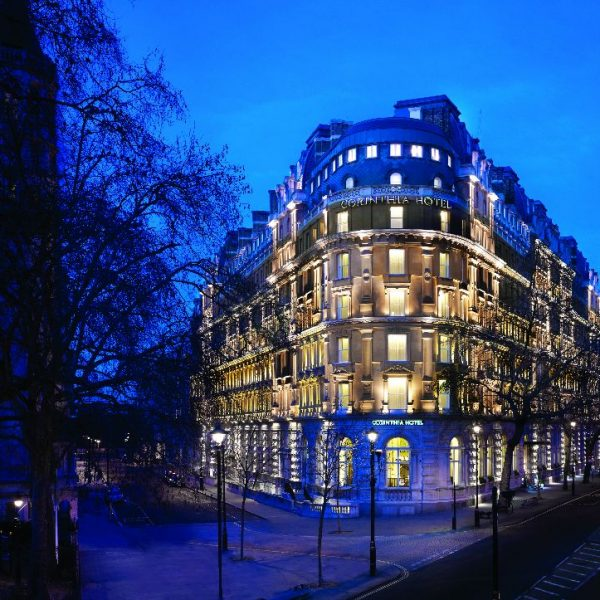 twilight-exterior-corinthia-hotel-london