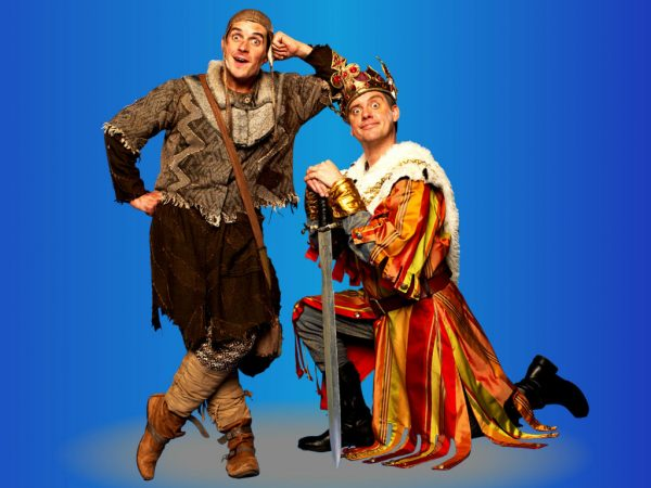 spamalot-dick-and-dom-as-king-arthur-and-patsy
