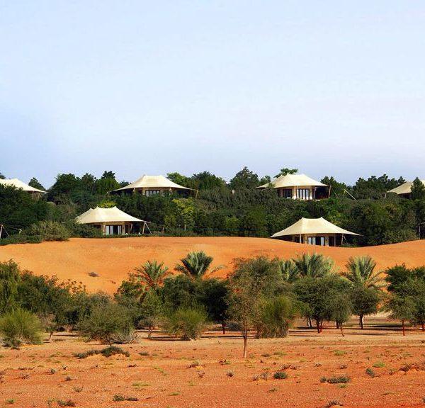 Al-Maha-Suites