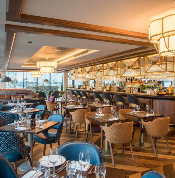 Aviary Restaurant best