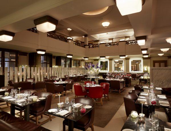 Hotel Cafe Royal - Ten Room 3