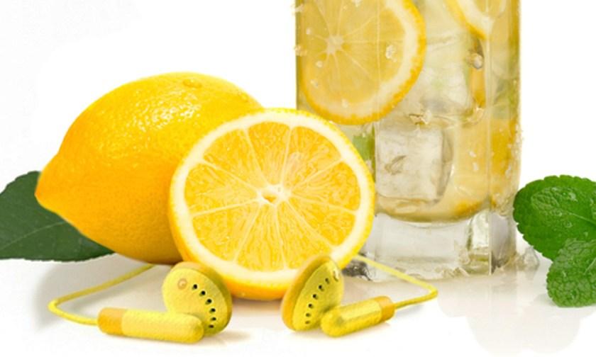 The Best Advice So Far - lemonade for the ears