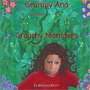 Grump Ana and the Grouchy Monsters