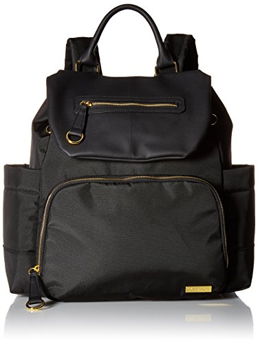 Skip Hop Chelsea Downtown Chic Diaper Backpack Review