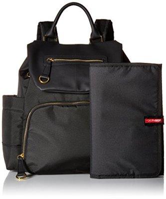 Skip Hop Chelsea Backpack Diaper Bag | Expert Review