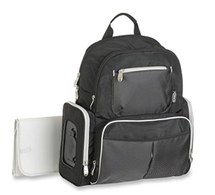 Bestseller Graco Gotham Backpack Diaper Bag