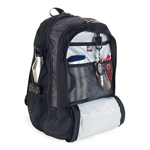 Top 5 Best Backpack Diaper Bags for Men | DadGear Backpack Diaper Bag