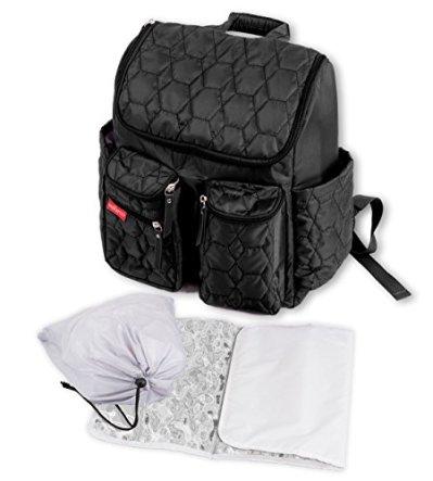 Wallaroo Diaper Bag Backpack Best Backpack Diaper Bag