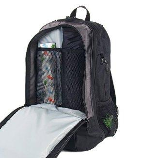 best diaper bag backpacks for Dad - Dadgear
