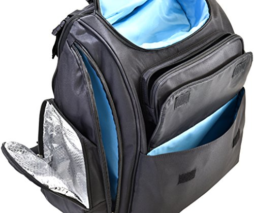 Top 5 Best Backpack Diaper Bags for Men | Bag Nation Diaper Bag Backpack