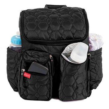 Wallaroo Diaper Bag Backpack Unisex