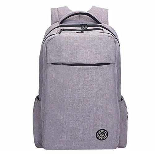 Top 5 Best Backpack Diaper Bags for Men | Lekebaby Unisex Diaper Bag Backpack