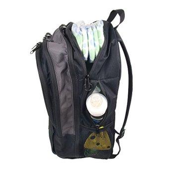 best mens diaper bag - Dadgear Backpack Diaper Bag