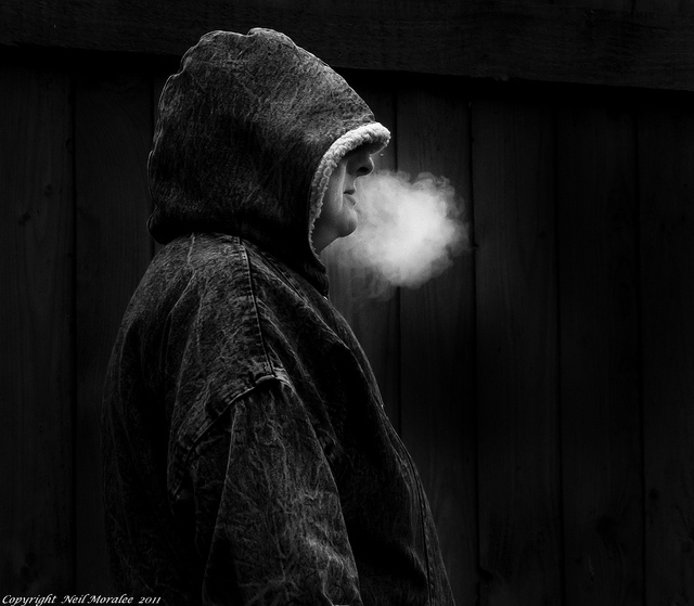 Up in Smoke: How Smoking Affects Your Brain