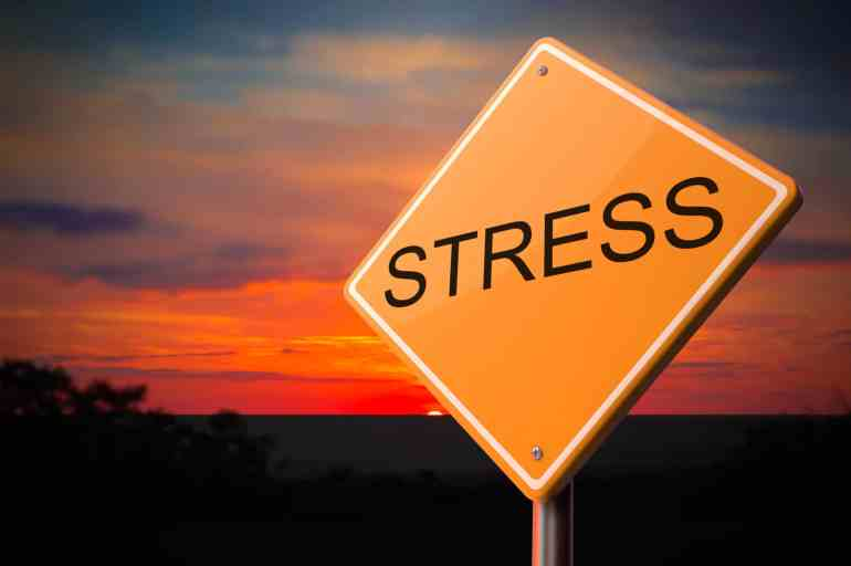 Breaking The Cycle Of Stress