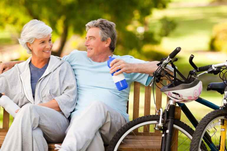 6 Habits To Help You Outsmart Alzheimer's