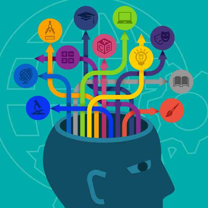 Neuroplasticity: Your Life Shapes Your Brain