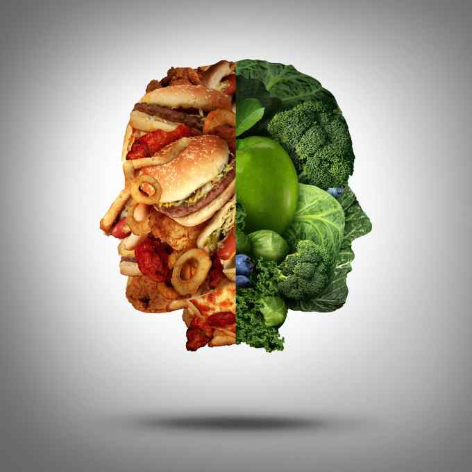 Your Brain Shrinks As Your Waistline Grows