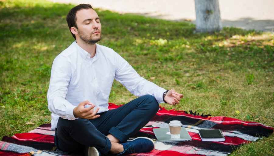 How Meditation Increases Your Intelligence (in just 20 minutes a day)