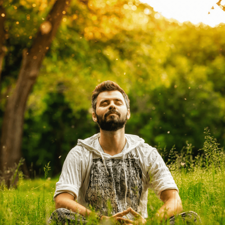 Three Mental Health Conditions Science Says You Can Improve with Meditation