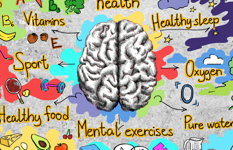 8 Fun Ways to Improve Your Brain